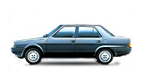 FIAT Regata Berlina