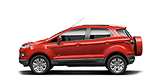 FORD EcoSport Mini Suv (03>)