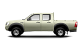 FORD Ranger Pick-up (ER) (83>06)