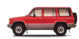 ISUZU Trooper 1° Serie