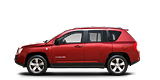 JEEP Compass 1° Serie
