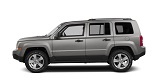 JEEP Patriot 1° Serie