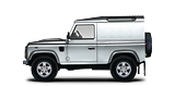 LAND ROVER Defender 2° Serie