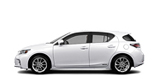 LEXUS CT Berlina