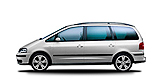SEAT Alhambra 1° Serie