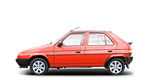SKODA Favorit 1° Serie