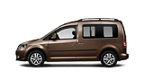VOLKSWAGEN Caddy 1° Serie