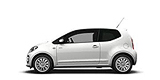 VOLKSWAGEN Up 1° Serie