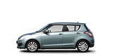 SUZUKI Swift 1° Serie