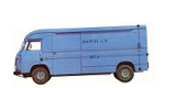 RENAULT SG2 1°  Serie