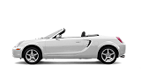 TOYOTA MR2 Roadster (W30) (02>04)