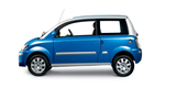 MICROCAR Virgo 50cc (99>04)