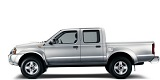 NISSAN Pick-Up Serie (88>96)