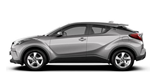 TOYOTA C-HR Ibrida (16>)