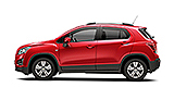 CHEVROLET Trax 1° Serie