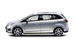 FORD C - Max 1° Serie