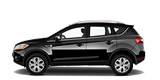 FORD Kuga Serie