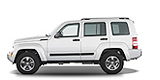 JEEP Commander 1° Serie