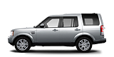 LAND ROVER Discovery 1° Serie