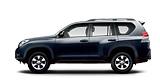 TOYOTA Land Cruiser 1° Serie