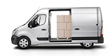 RENAULT Master 1° Serie