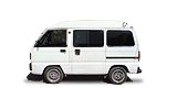 SUZUKI Super Carry Autobus