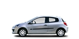 RENAULT Clio 2 Restyling